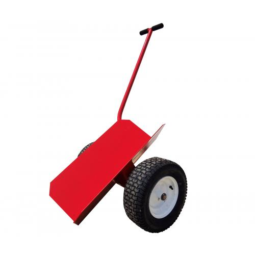 Stands and Tunnel Buggy