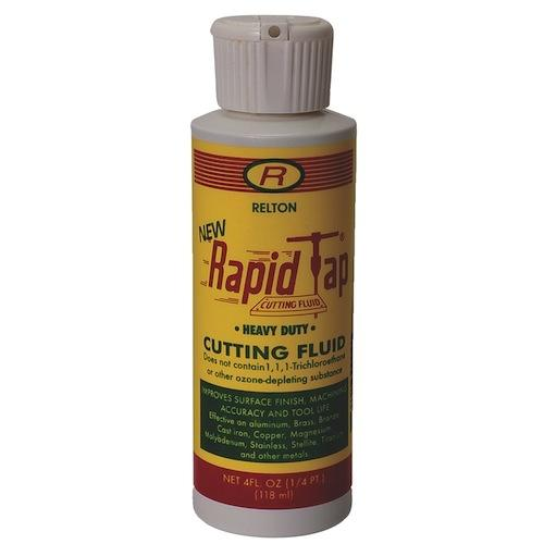 Cutting, Drilling & Tapping Oil